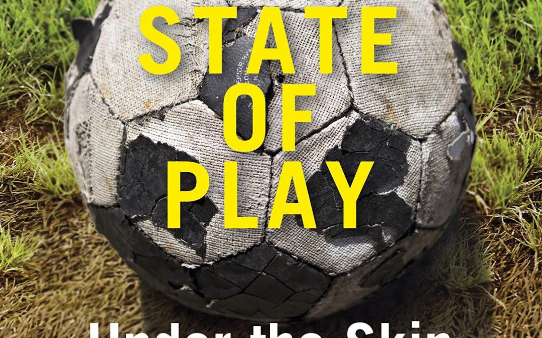 TAW Special: Michael Calvin Talks 'State Of Play'