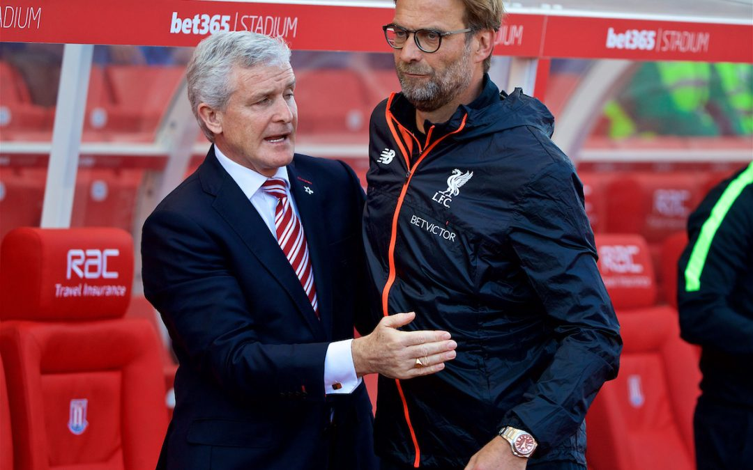 The Weekender: Can Liverpool Put The Saints To The Sword?