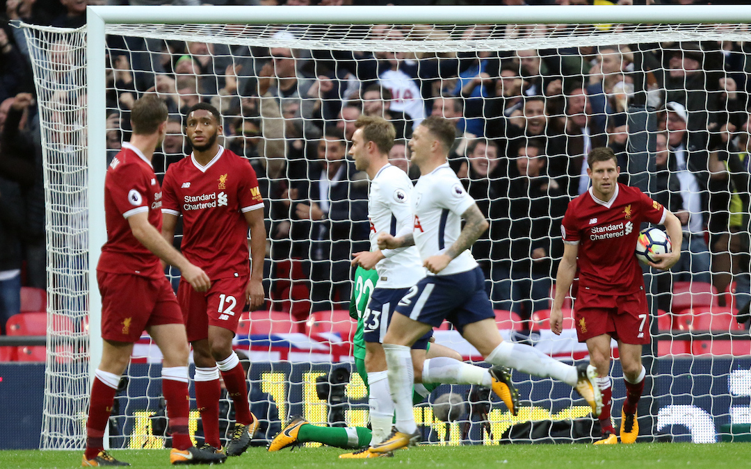 Liverpool's Top-Six Record Could Hold The Key To A Serious Title Tilt
