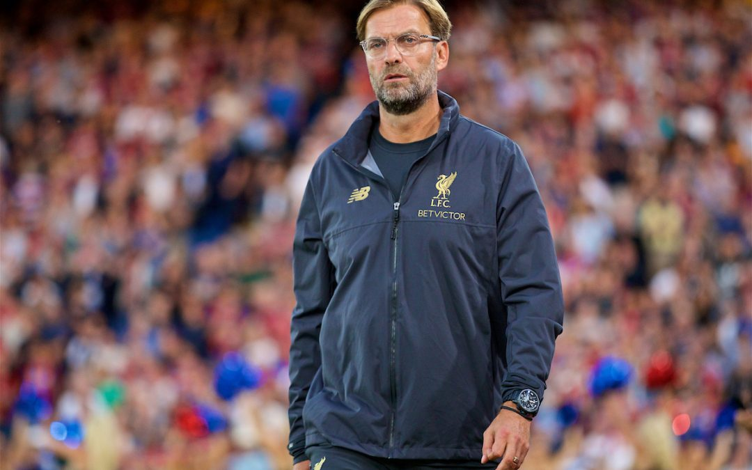 The Overview: No Backward Steps For The Indomitable Reds