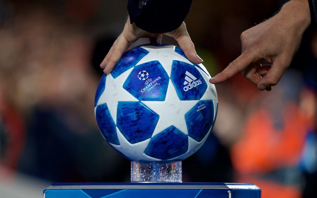 Unwrapped: UEFA's 3rd Wheel And Where Will It Lead?