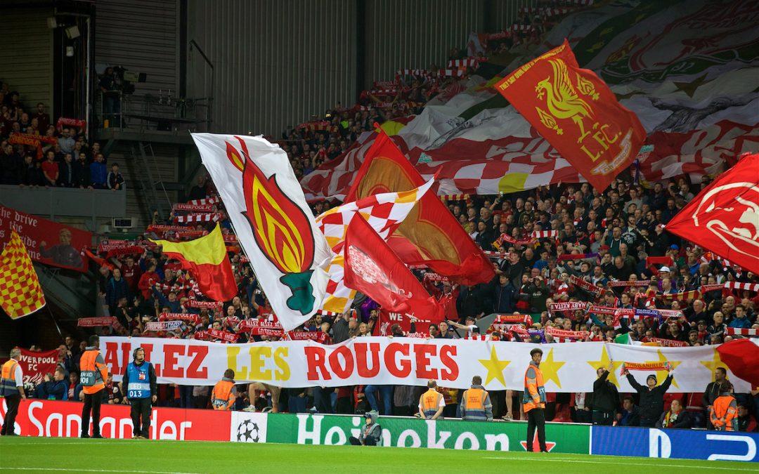 Liverpool 3 Paris Saint-Germain 2: The Review