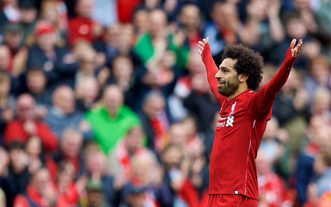 Liverpool 3 Southampton 0: Match Ratings