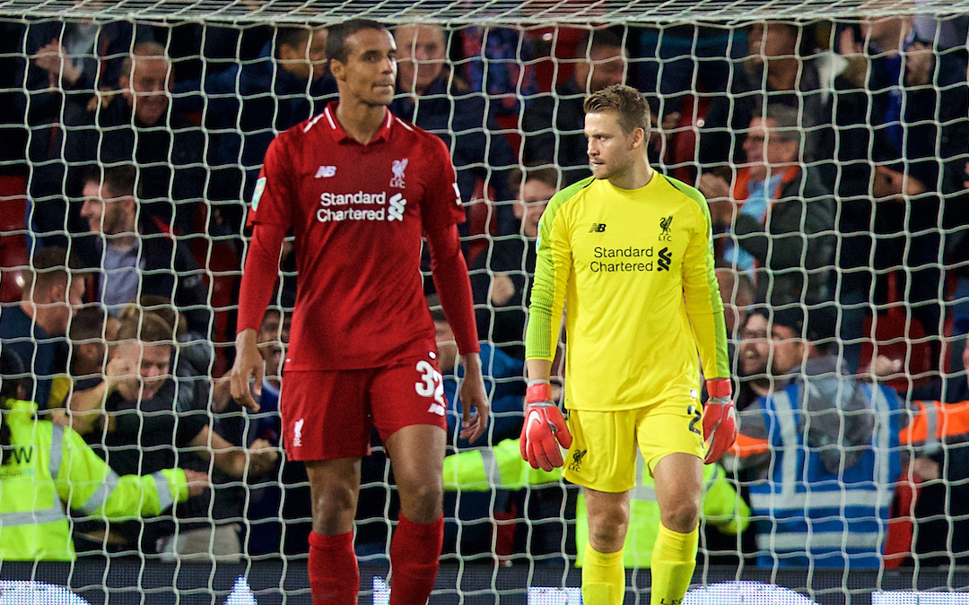 Liverpool 1 Chelsea 2: Match Ratings