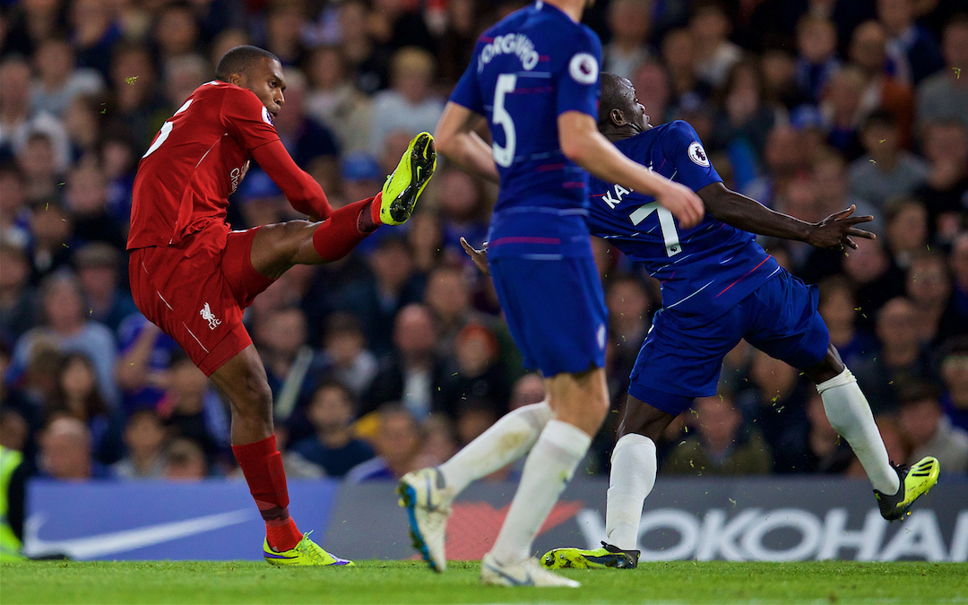 Chelsea 1 Liverpool 1: Match Ratings