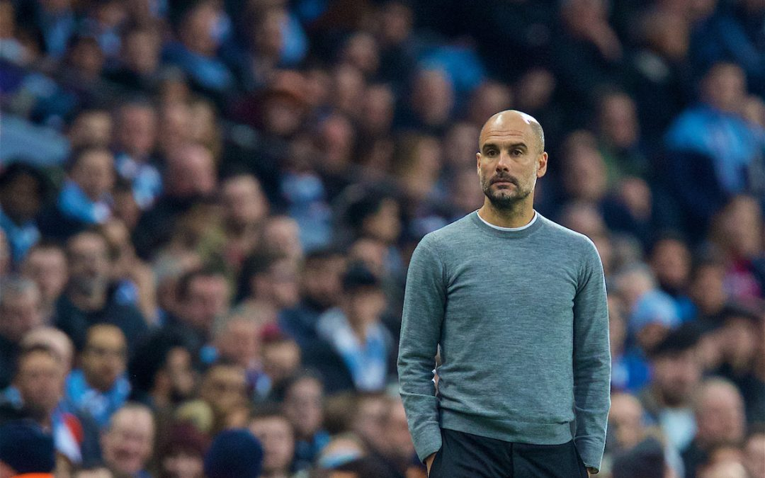 The Coach Home: Contrasting Fortunes For City And Burnley
