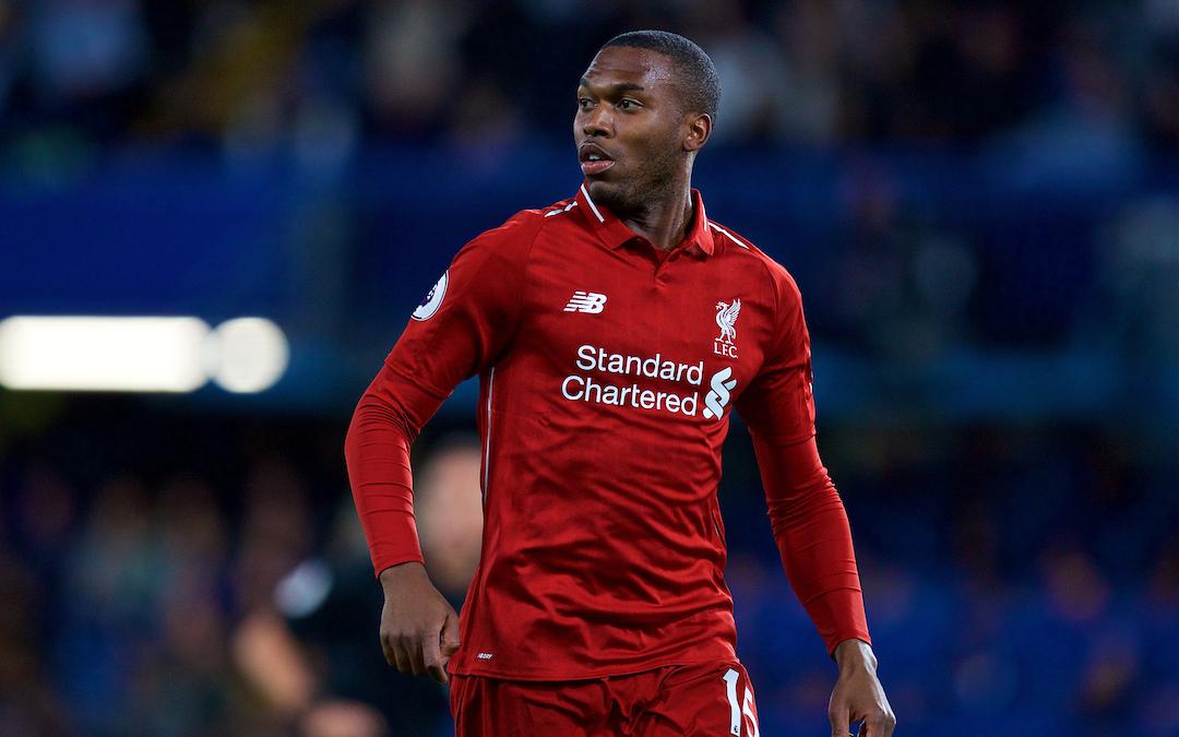 Super-Sub Sturridge A Sign Of Liverpool's Improved Squad Depth
