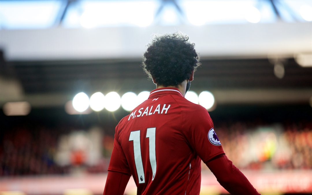 Liverpool 4 Cardiff City 1: The Review