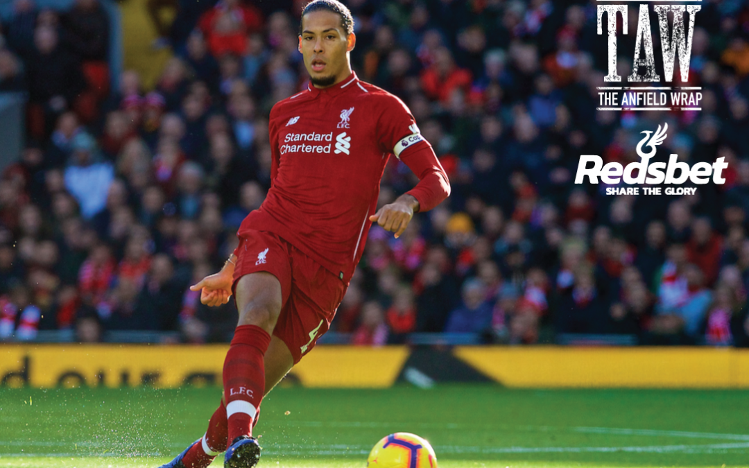 The Anfield Wrap: Liverpool Power Past Cardiff City