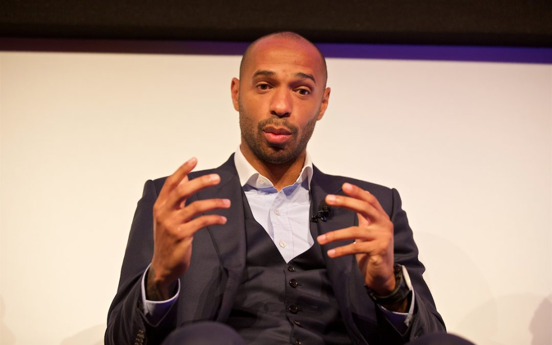 The European Show: Henry Back Home At Monaco