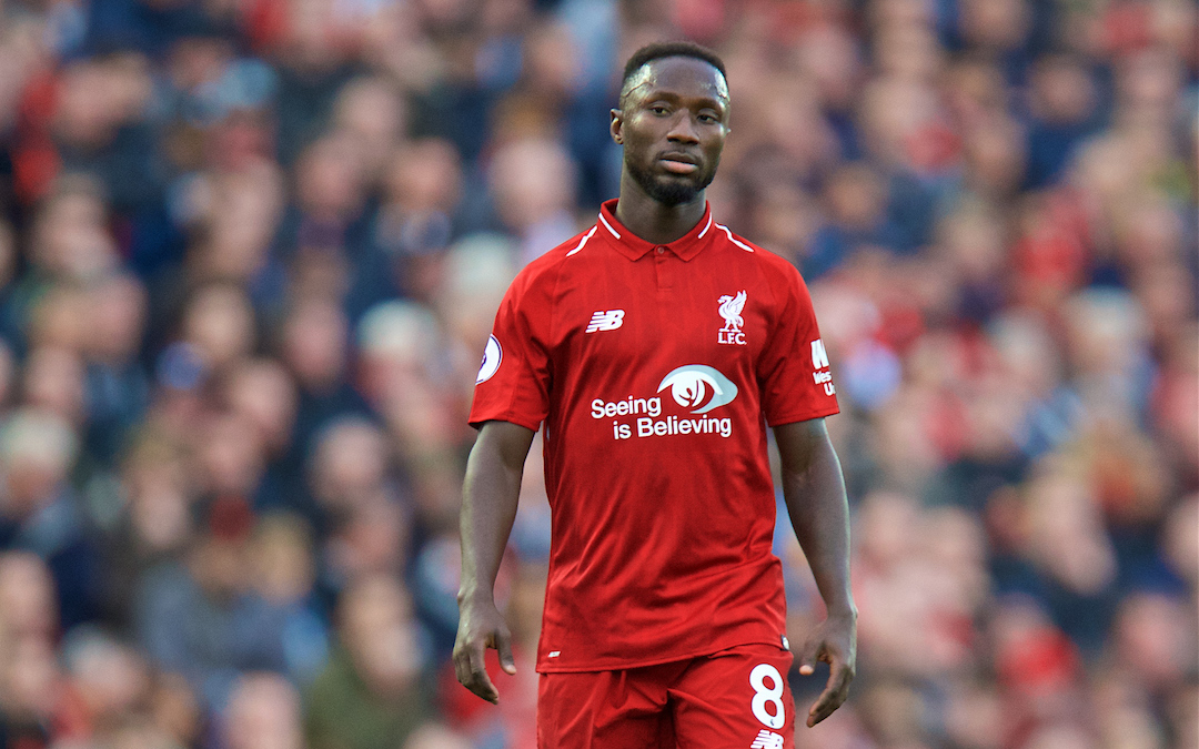 Has Naby Keita's Form Affected Liverpool's Attack?
