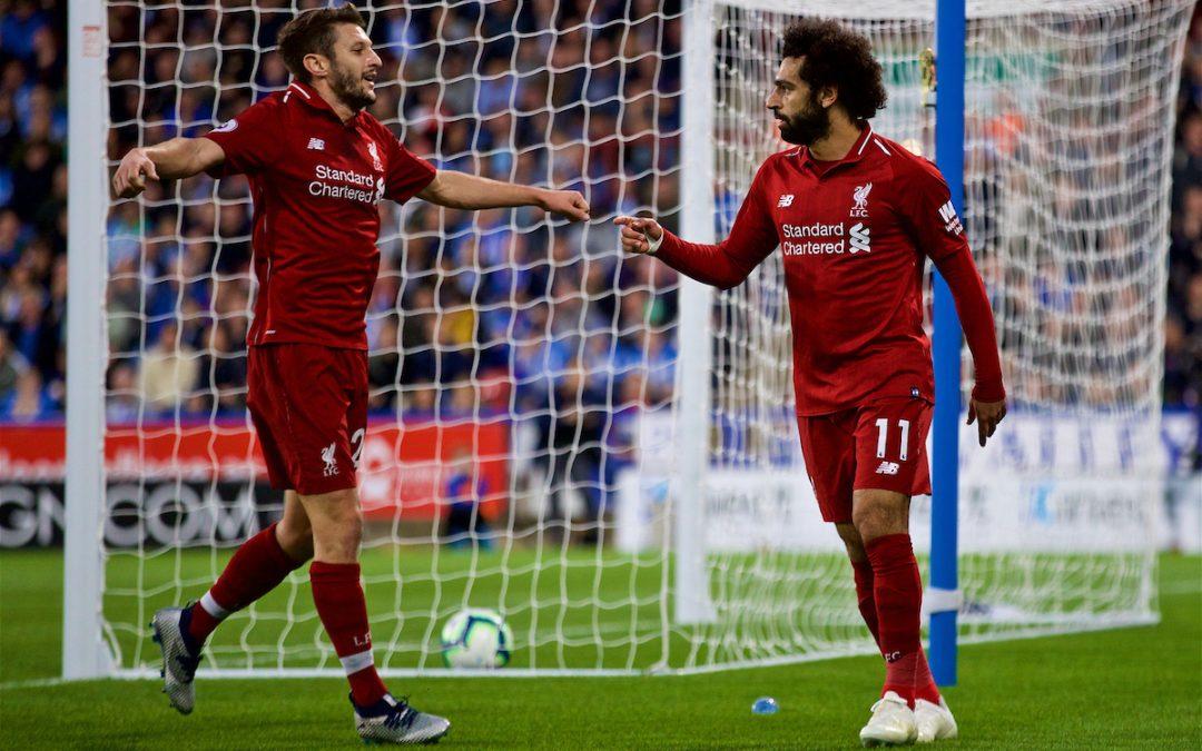 Huddersfield Town 0 Liverpool 1: Post Match Show