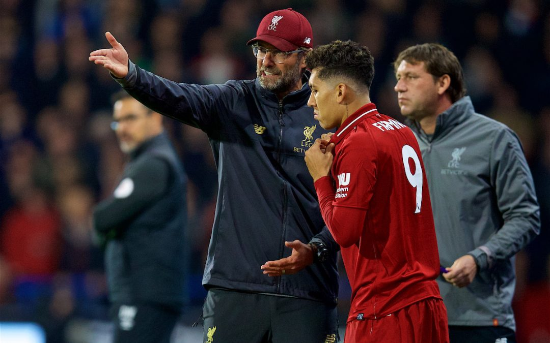 Huddersfield Town 0 Liverpool 1: The Review