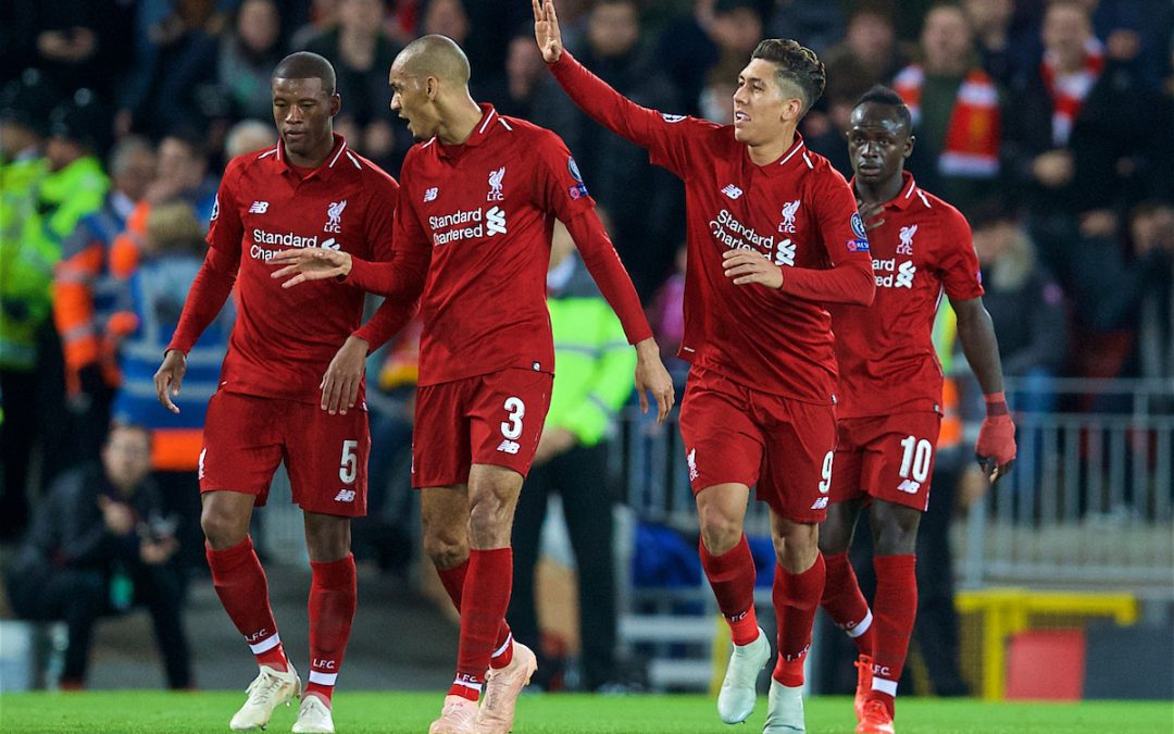 The Weekender: The Reds Are Mustard Again
