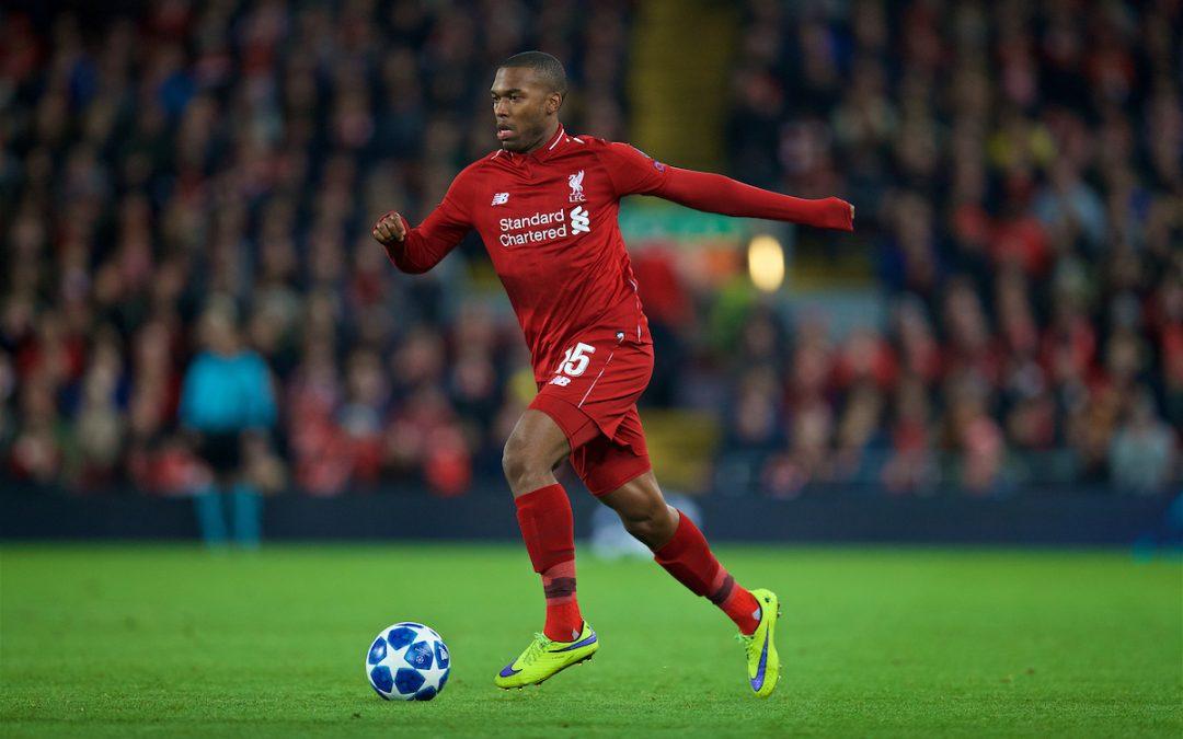 Liverpool 4  Red Star Belgrade 0: Post Match Show