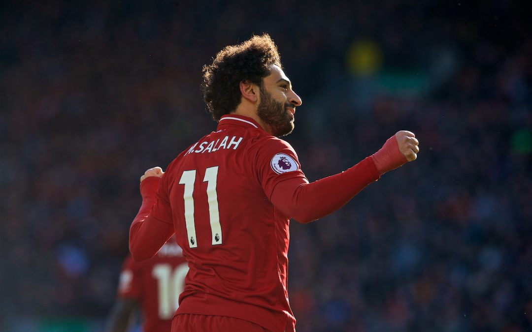 Liverpool 4 Cardiff City 1: Match Ratings