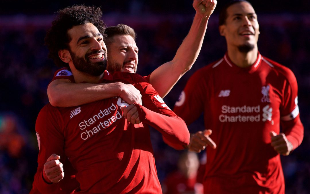 Liverpool 4 Cardiff City 1: The Post Match Show