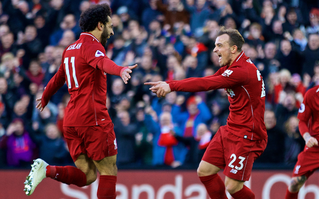 Liverpool 4 Cardiff City 1: Match Review