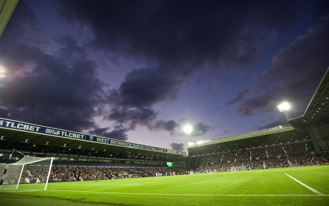 Lower League: Baggies Bounce Up The Championship