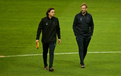 The Problem With Claims That Liverpool Are Missing Zeljko Buvac
