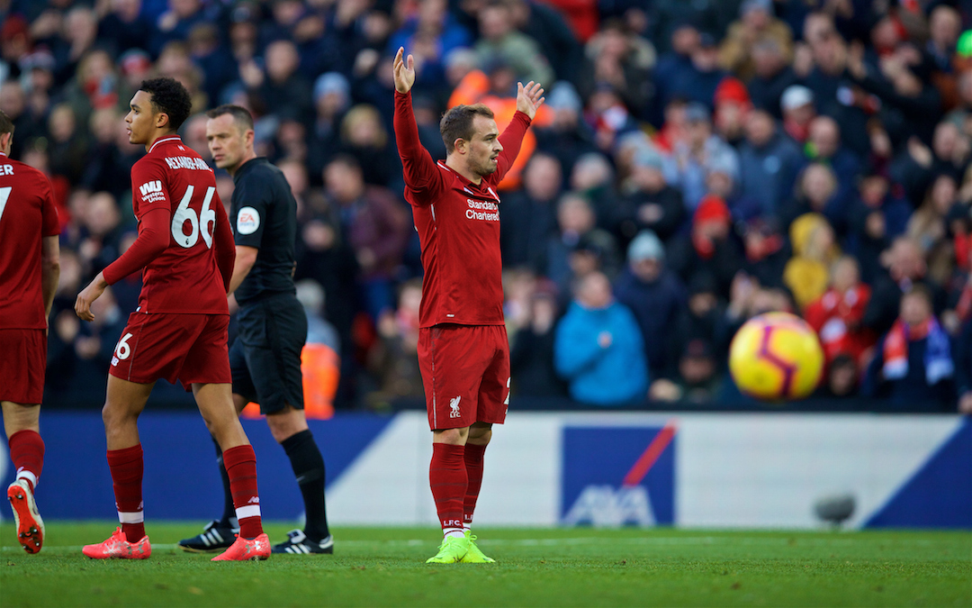 Liverpool v Fulham: The Big Match Preview