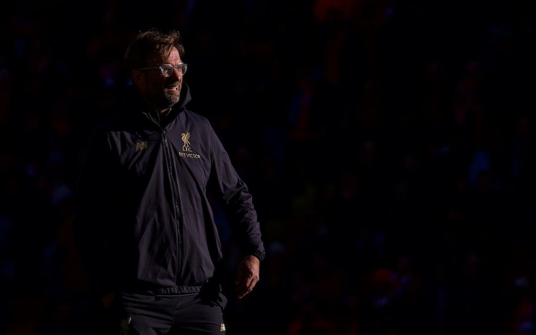 The Changing Face Of Liverpool Football Club Under Jürgen Klopp