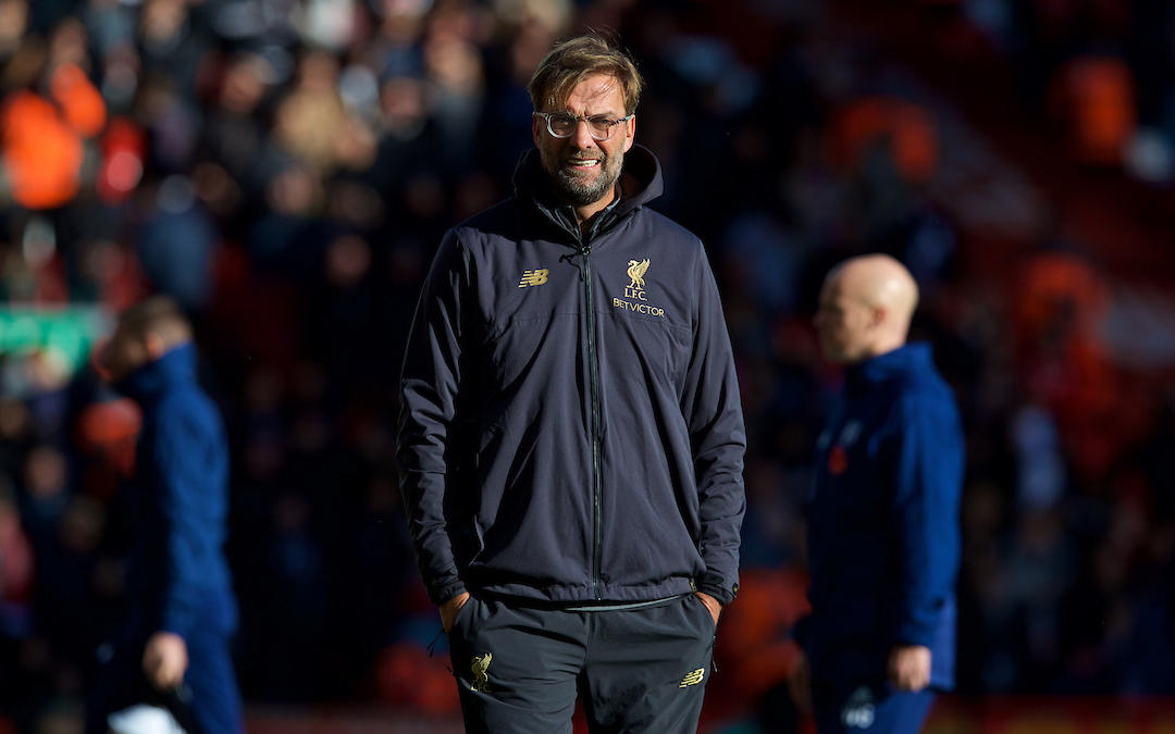 How Can Liverpool Start To Match Results With Performances?
