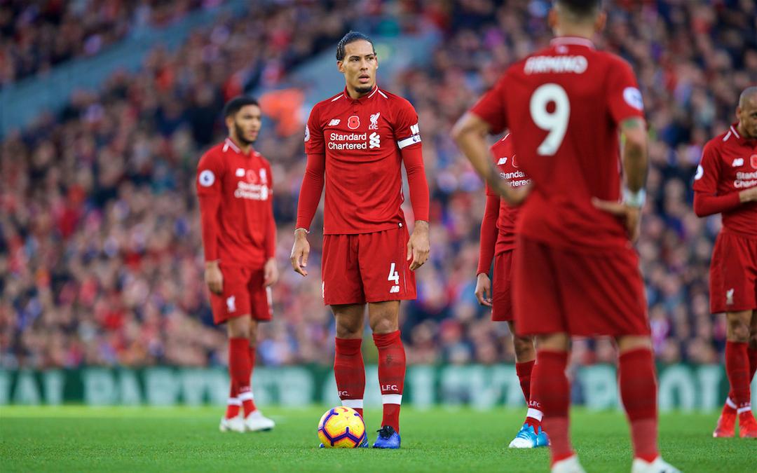 Is Virgil Van Dijk Liverpool's Most Important Recent Signing?