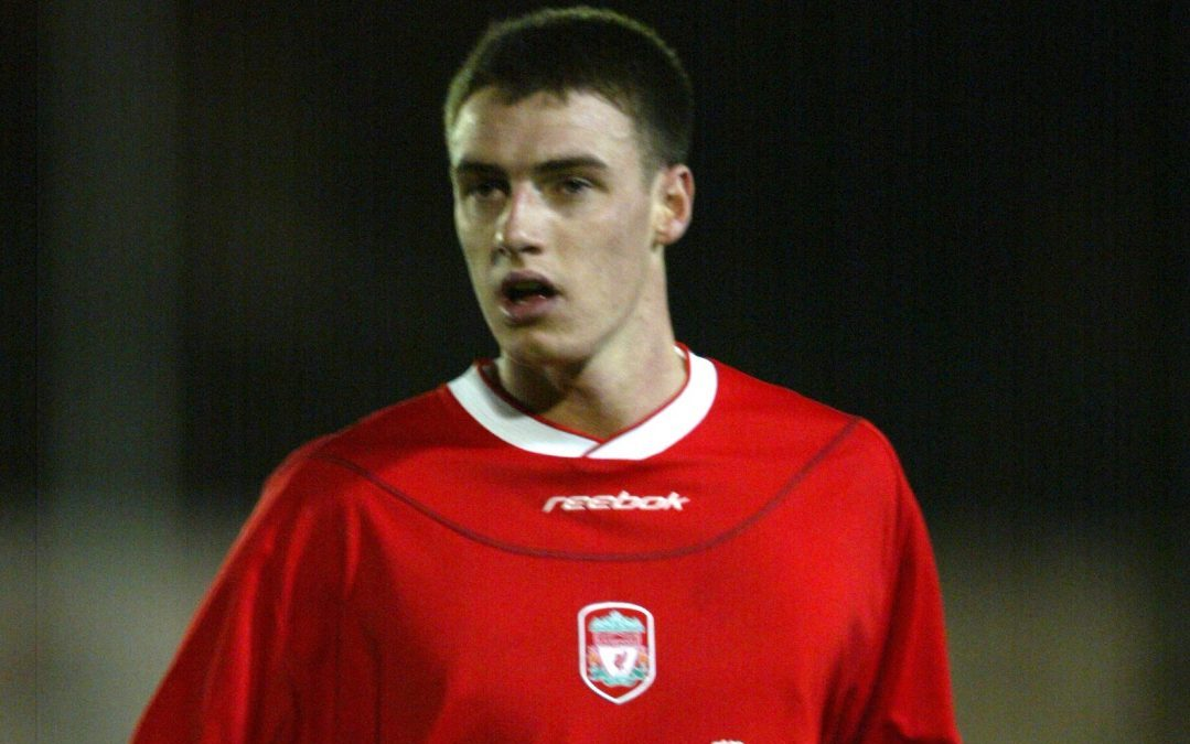 TAW Special: Darren Potter On His Liverpool Career And Beyond
