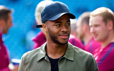 How Hatred Is Fuelled By Rivalry And The Raheem Sterling Incident
