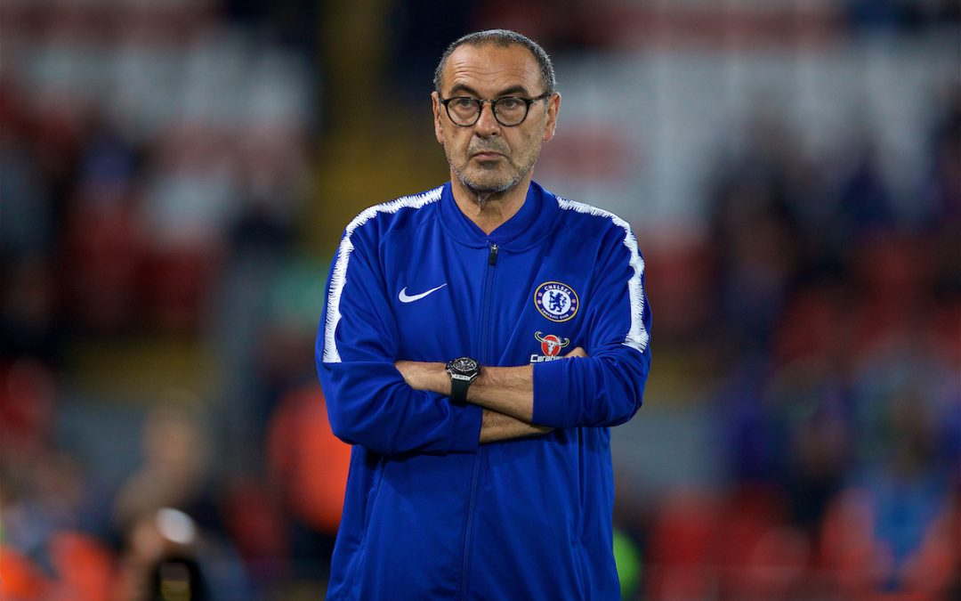 The Friday Show: Sarri To Cut City Swagger At The Bridge?
