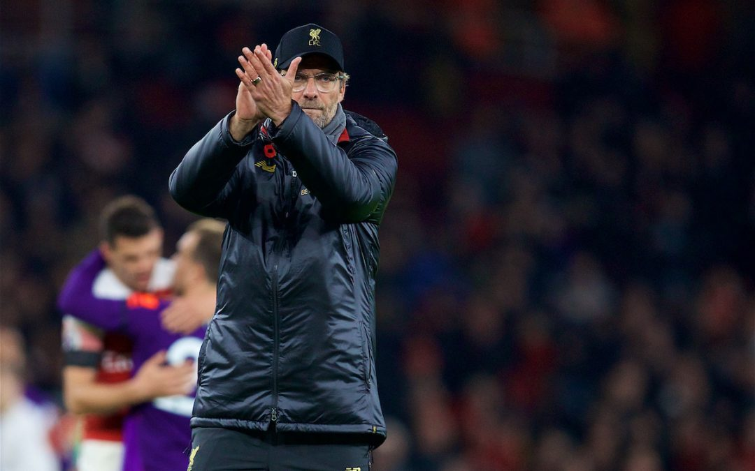 The Weekender: Liverpool To Gun Down Emery's Arsenal?