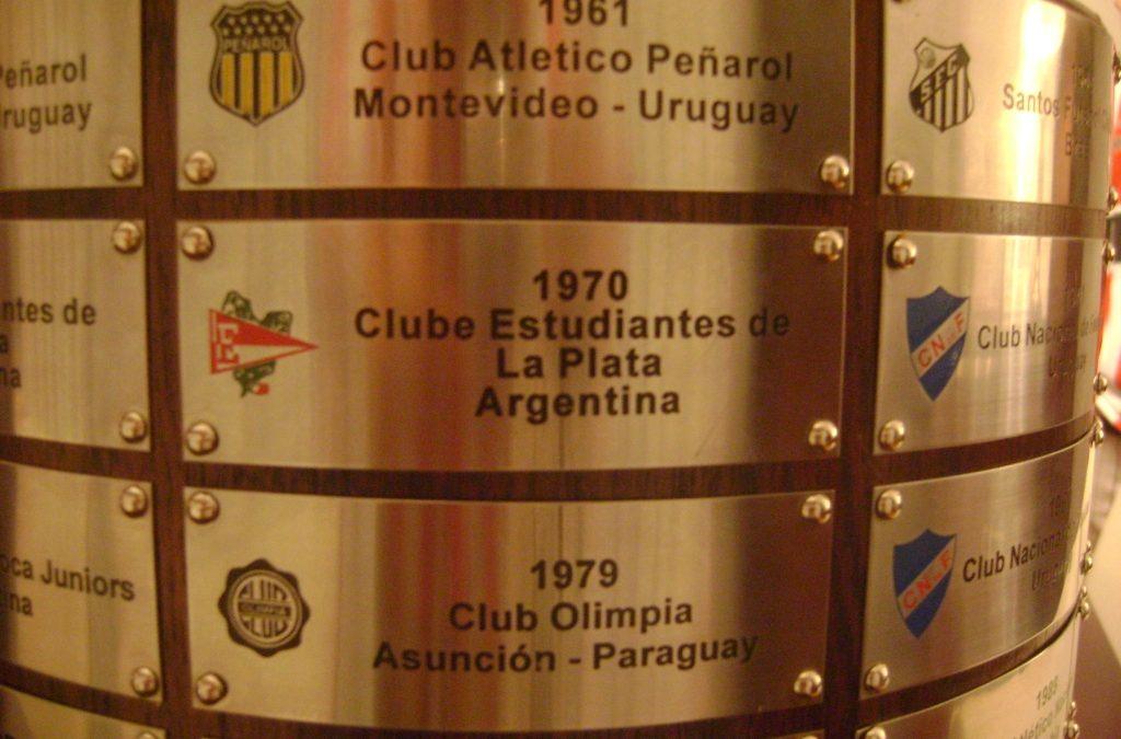 Midnight Caller: Rory Smith On The Copa Libertadores