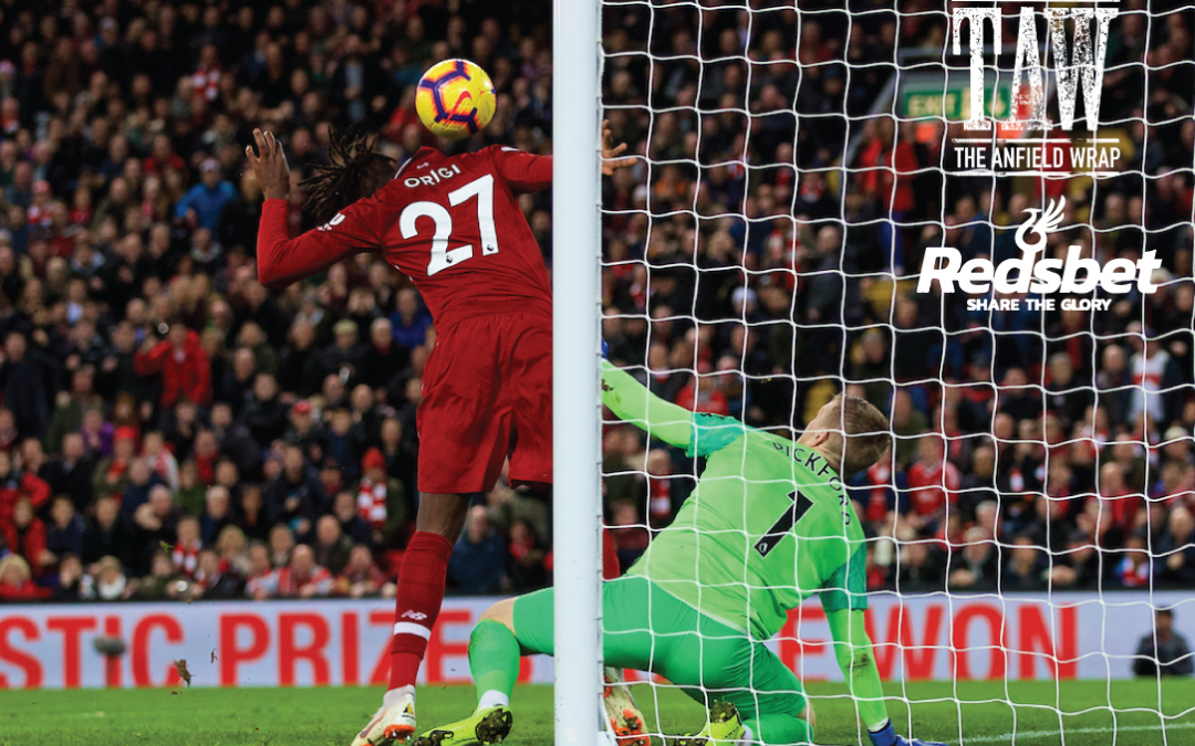 The Anfield Wrap: Liverpool's Perfect Derby Victory