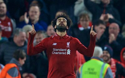 Is Mo Salah The Natural Successor To The Messi-Ronaldo Dynasty?