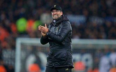 Liverpool 1 Napoli 0: The Match Review