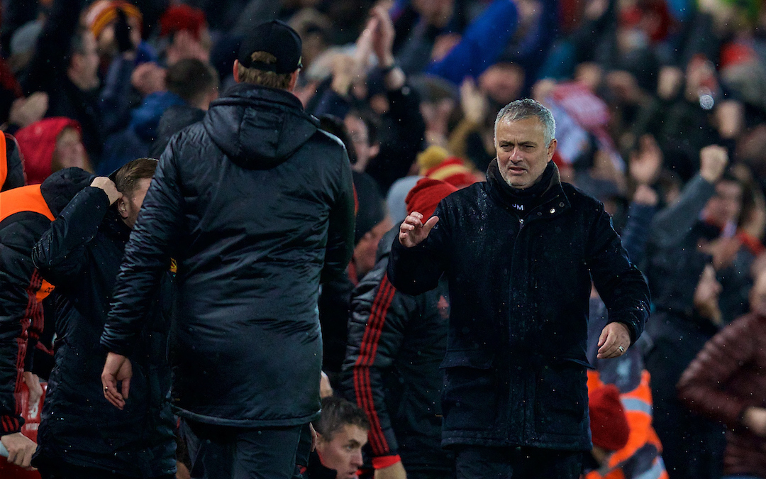 Why Liverpool's Win Over United Represented More Than Three Points