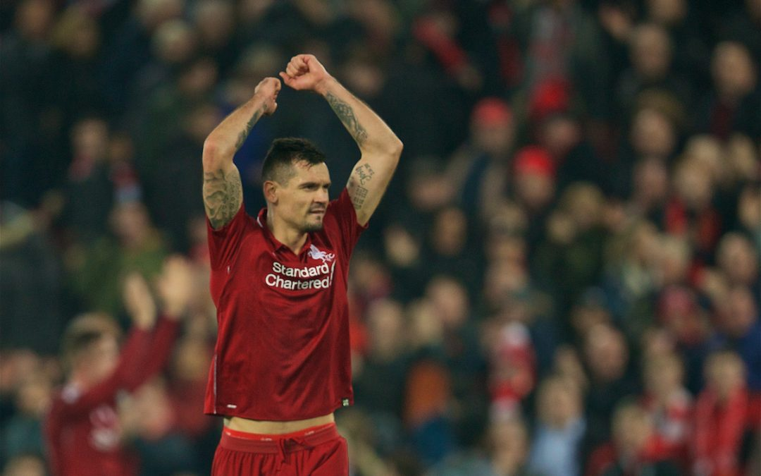 Liverpool 4 Newcastle United 0: The Review
