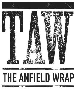 the anfield wrap logo