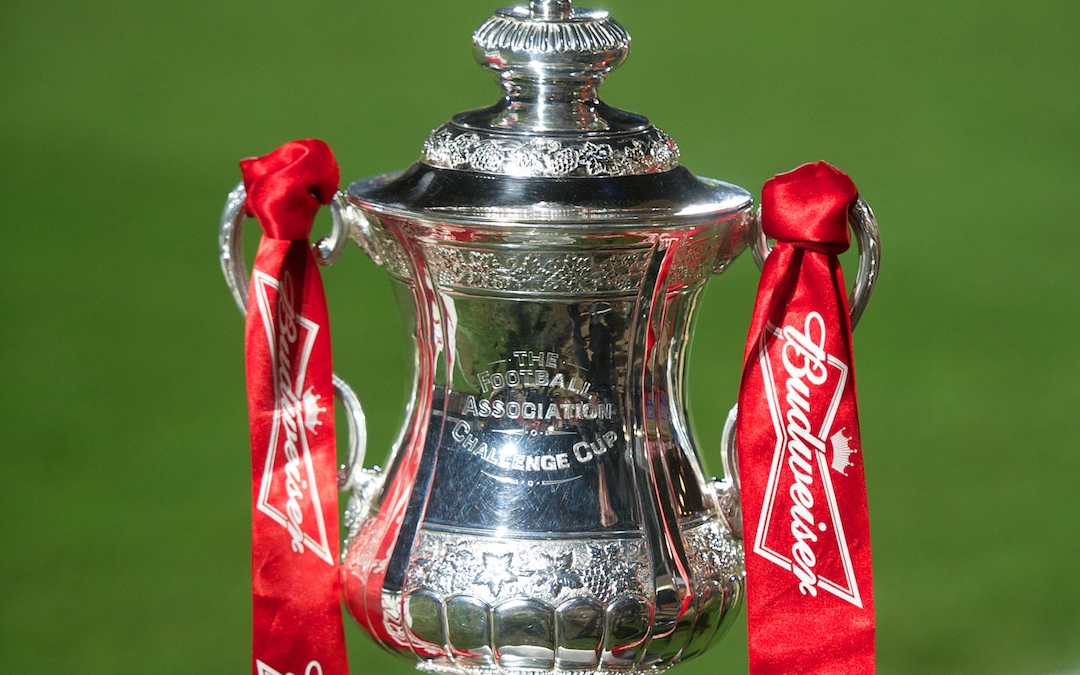Friday Show: The FA Cup Fifth Round