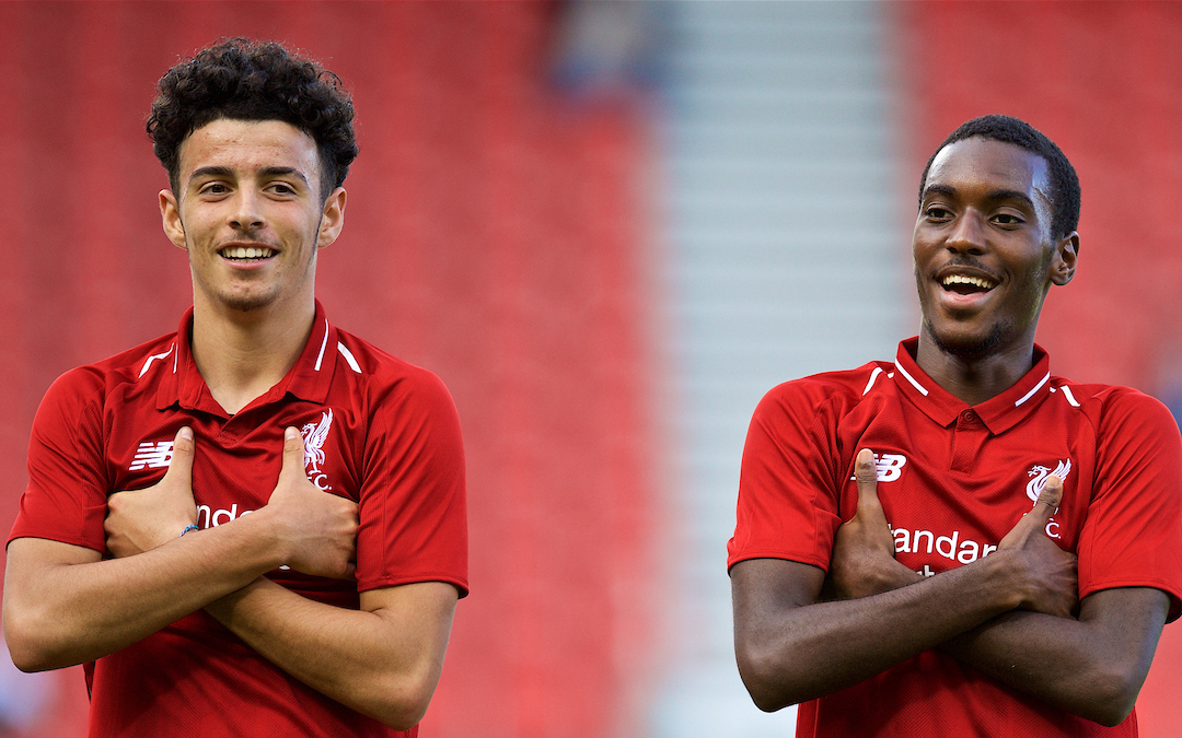 How Liverpool Can Keep Their Young Stars From Relocating Abroad