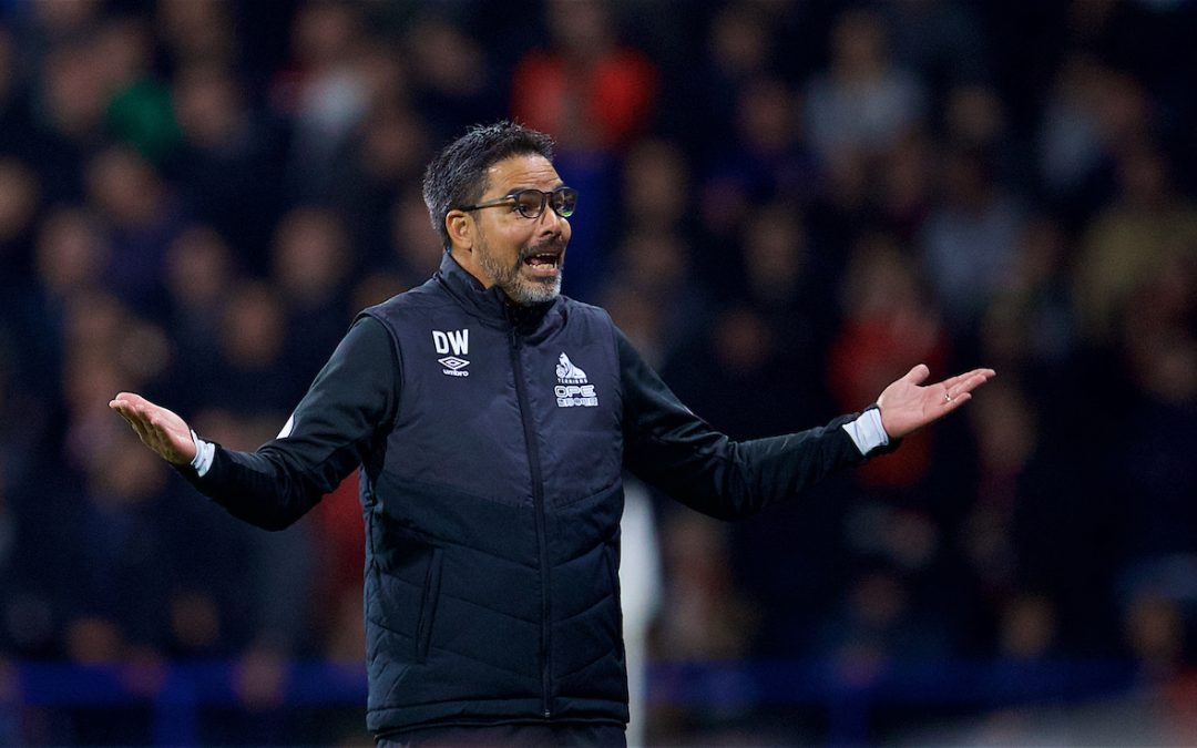 The Coach Home: Wagner's Leaves Huddersfield As Rafa Battles On