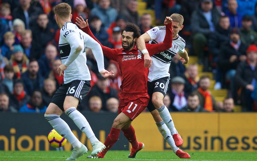 Blurred Lines: The Mohamed Salah 'Diving' Debate