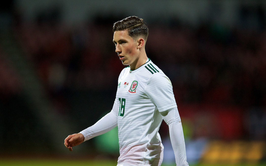 Does Derby Loan Star Harry Wilson Still Have A Future At Liverpool?
