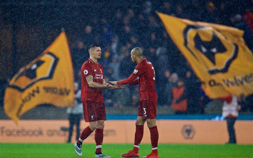 Wolves v Liverpool: The FA Cup Preview