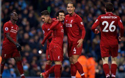 Virgil Van Dijk: The Leader Of Liverpool's Record-Breaking Defence
