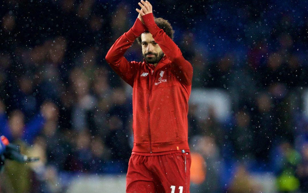 Salah's More Than A One-Season Wonder – But Is His Importance Understated?