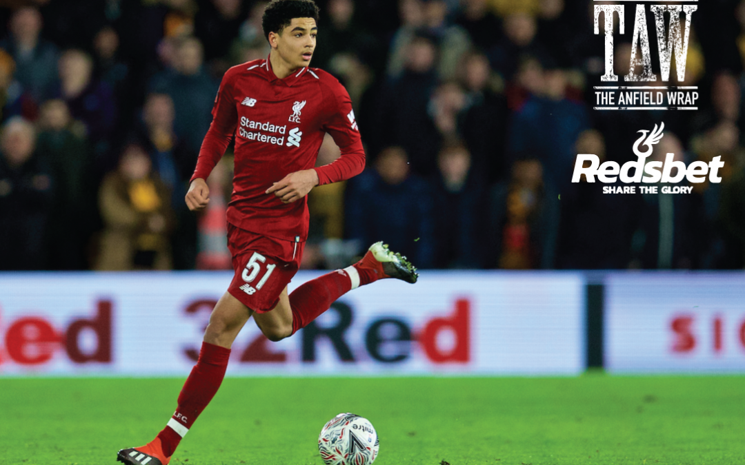 The Anfield Wrap: Another Early Cup Exit For Liverpool