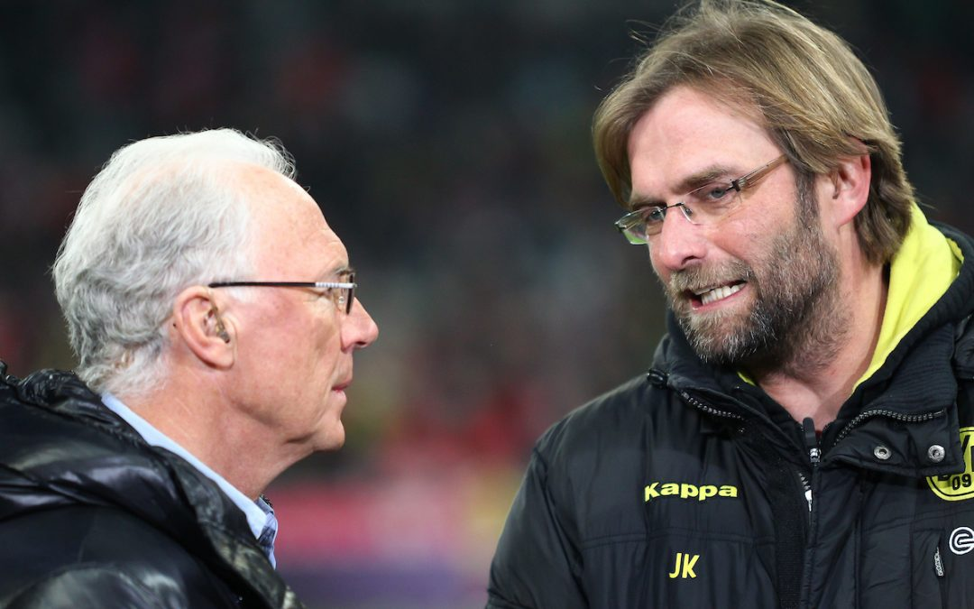 TAW Special: The German Perspective On Klopp, Fan Culture And Bayern Munich