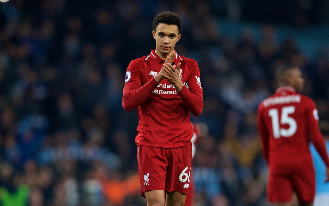Reaction To Liverpool's First League Loss Shows How Far We've Come